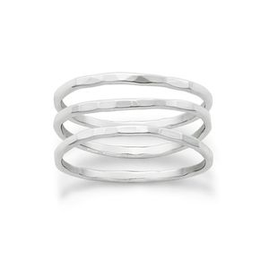 James Avery Stackable Rings